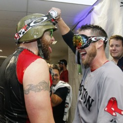 Red Sox tie it in 9th, beat Yankees in 10th