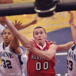 Finnish forward Cato commits to UMaine men's basketball