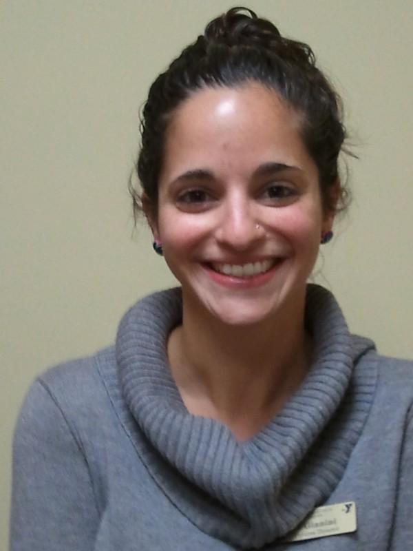 Denise Gianini