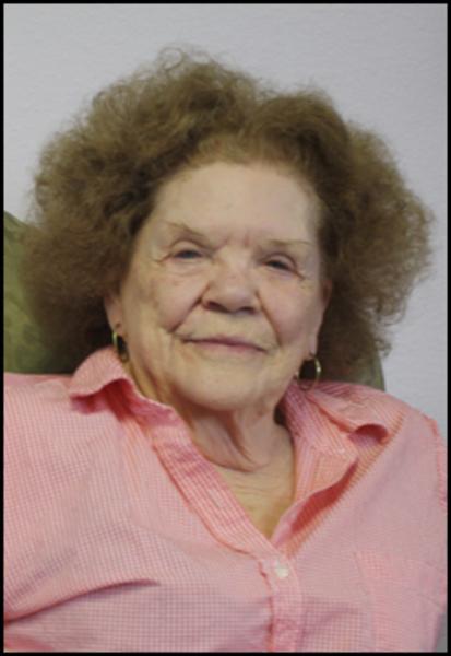 Geraldine Virginia Foley — Obituaries — Bangor Daily News