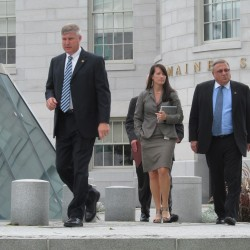 Experts: LePage justified in declaring civil emergency