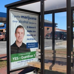 National pot group to focus efforts on Maine legalization