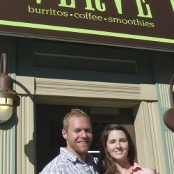 Verve restaurant opens in downtown Bangor