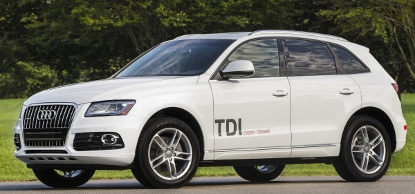 The 2014 Audi 3.0 Q5 TDI Premium Plus Quattro has a luxury price, but what you get in return is priceless.