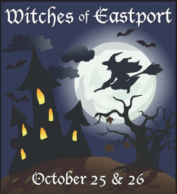Witches of Eastport