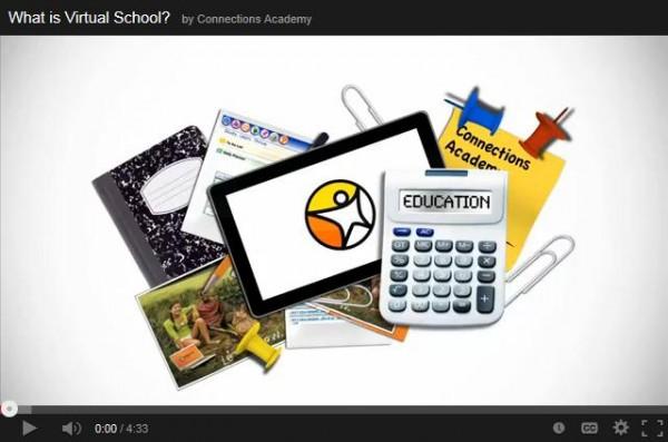VIDEO: What is Virtual School?