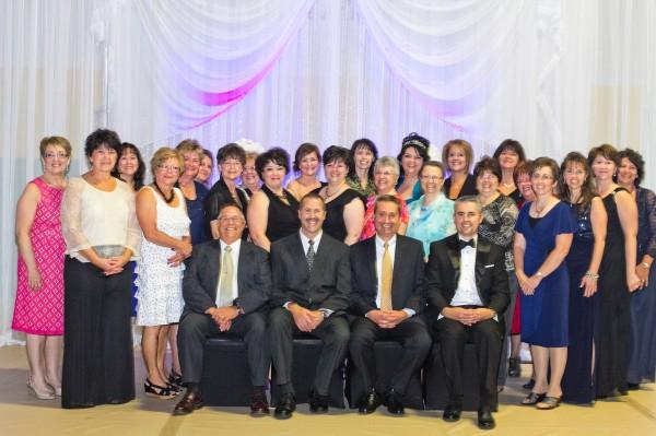 Acadia Federal Credit Union >> Acadia Federal Credit Union Celebrates 50th Anniversary