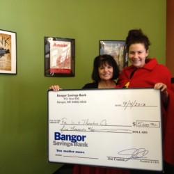 Bangor Savings Bank Foundation