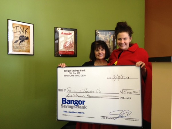 Bangor Savings Bank Foundation