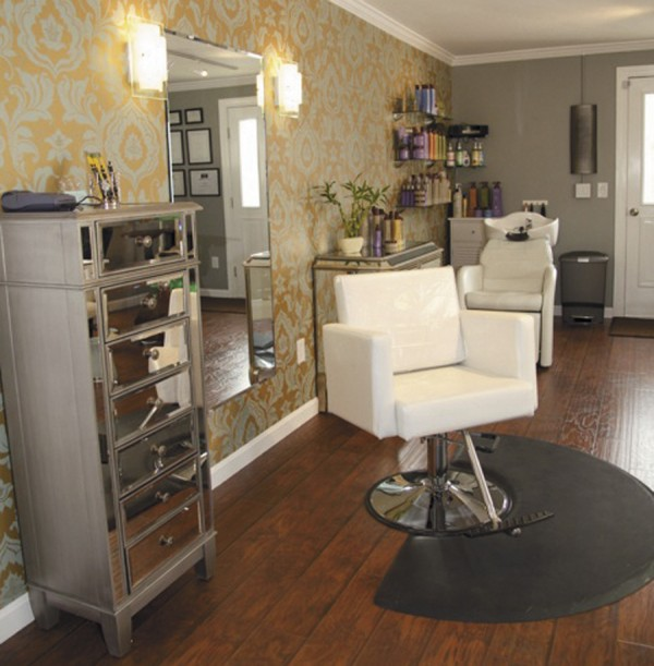 Nourish Salon and Spa in Veazie, owned and operated by Charlene Boggins, has as its focus the needs of those undergoing cancer treatment and experiencing hair loss. Boggins said the salon offers an empathetic and safe environment where clients can try on and purchase wigs or other head coverings to boost self-esteem while undergoing treatment.