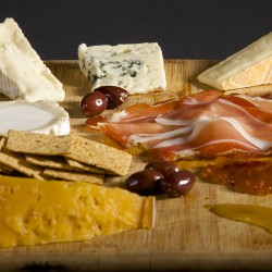 Eat More Cheese brings boutique food to Belfast