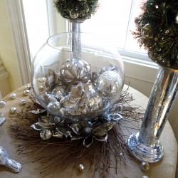 Holiday Silver Tea at Alden House Inn