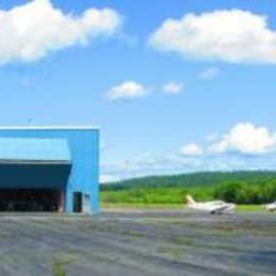 Oxford Aviation, based at the Oxford County Regional Airport in Oxford.