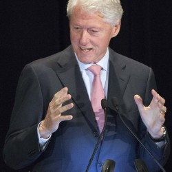 Blame Bill Clinton for broken Obamacare promise
