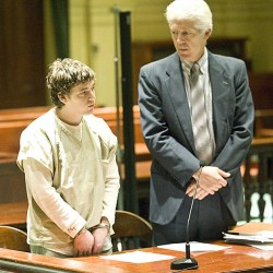High court judge denies bail to defendant in Lewiston man's slaying