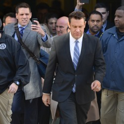 Florida Rep. Trey Radel's cocaine charge: From lawmaker to lawbreaker