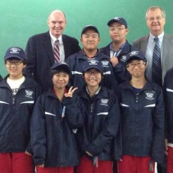 Group from Orono High School leaving Thursday for China to woo future students