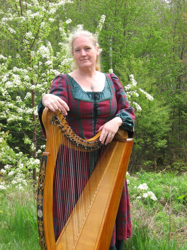 Julia Lane, a musician and historian, has spent years researching the story of the Martha & Eliza. She wrote a multimedia program and musical called &quotThe Grand Design&quot about the travails of the Scots-Irish immigrants who wrecked on Grand Manan Island.