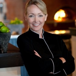 Zapoteca's Shannon Bard a culinary force