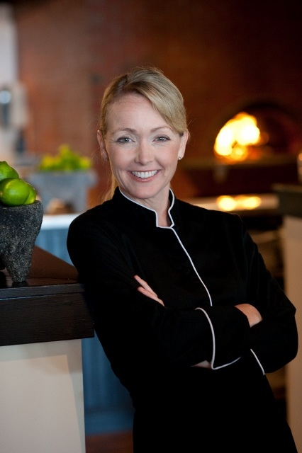 Portland chef Shannon Bard will cook at James Beard House in January.