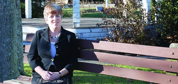 Denise Clavette is the new executive director of the Kennebunk-Kennebunkport-Arundel Chamber of Commerce.