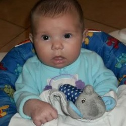 Presque Isle infant needs stem cell transplant to beat life-threatening illness
