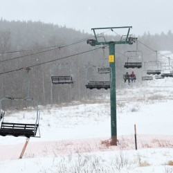 Friends of Squaw Mountain gearing up for busy ski season