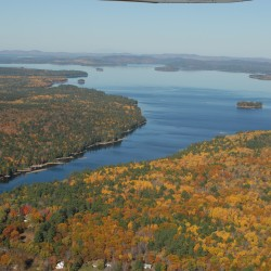 Sale of waterfront property to fund scholarship program for College of the Atlantic