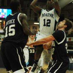 UMaine men's basketball program under scrutiny after subpar seasons, player departures