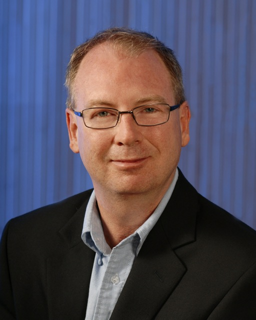 Danny Morton
