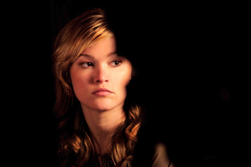 &quotBetween Us&quot directed by Dan Mirvish and staring Julia Stiles will be screened at this weekend's Portland Maine Film Festival.