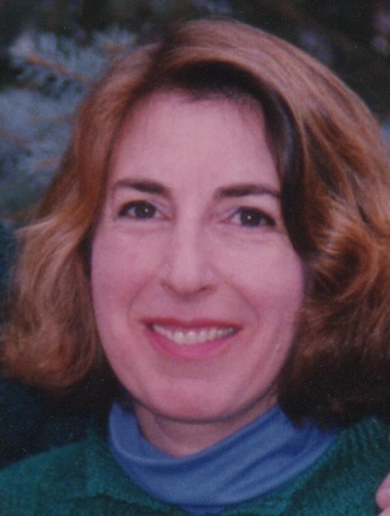 Polly Keller
