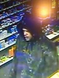 Police investigating Milbridge pharmacy robbery report