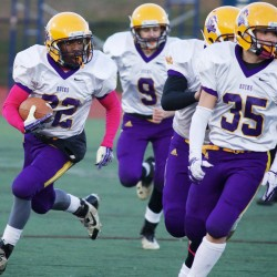 Balanced Bucksport downs Mattanawcook to win LTC football championship