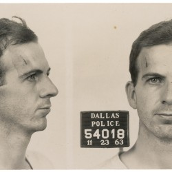Police honor man who led them to Lee Harvey Oswald