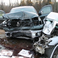 Charges pending after passenger seriously injured in Fort Fairfield rollover