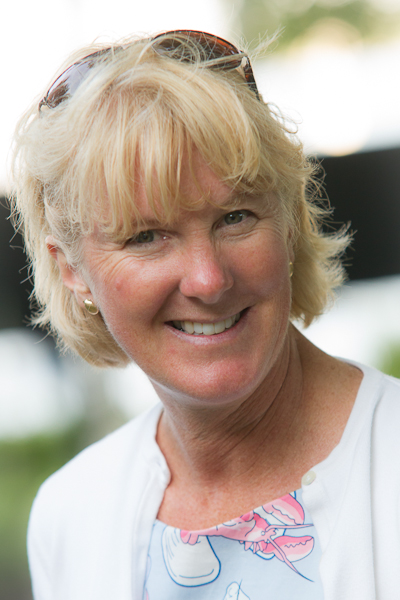 Executive Director at SailMaine, Janet Acker