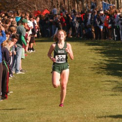 Cross country: Eastern and Western Maine championship results