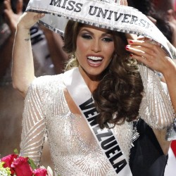 Former Miss Venezuela dies of breast cancer at 28