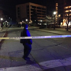 Bangor investigating suspicious package found downtown