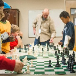 Cape Elizabeth teen ranked among the world's top chess players