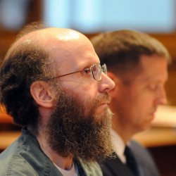 'North Pond Hermit' faces two new charges, higher bail