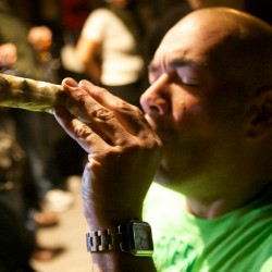 Marijuana advocates celebrate in Washington as recreational use becomes legal