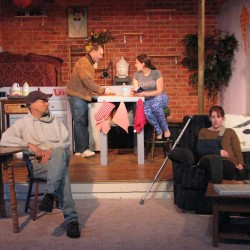 Get thee to a nunnery for Winterport Open Stage's production of 'Nunsense'