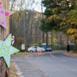 Sandy Hook shooter took with him the only person who he connected with: his mother
