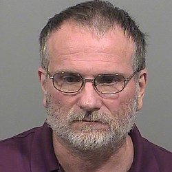 Man charged with indecent conduct at Westbrook library