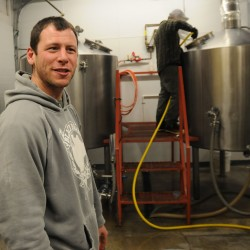 Black Bear Microbrew makes beer for northern Maine