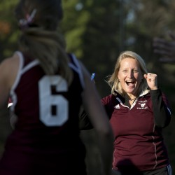 Longtime Foxcroft field hockey coach Philpot retires; Smith will return to guide Ponies