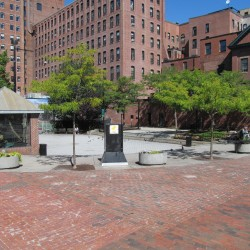 Judge allows petition drive against Portland sale of Congress Square lot to move forward