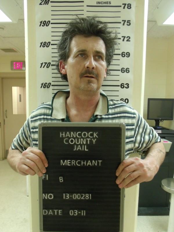 Bruce W. Merchant